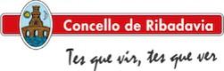 Logo Concello Ribadavia