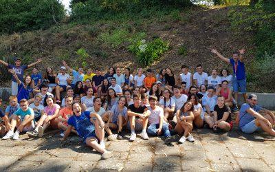 ENCONTRO DA MOCIDADE DE SOUTOMAIOR 2018
