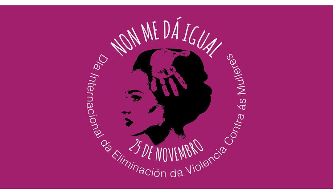 """Rap """"Xénero Versos"""" contra a Violencia de Xénero"""